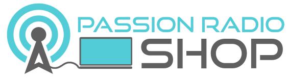 Passion Radio Shop (Île de France France) Passio10