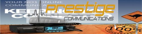 Tag communications sur La Planète Cibi Francophone Presti10