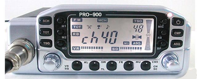 Procom PRO 900 (Mobile) Procom11