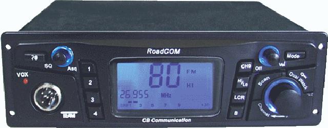 Tag roadcom sur La Planète Cibi Francophone Roadco10