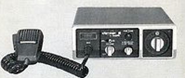 Hy-Gain Hy-Range III (672B) (Mobile) S-l40010