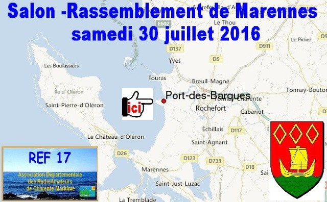 "Salon REF17 Port des Barques (""Marennes"") (30/07/2016) Salon_10"