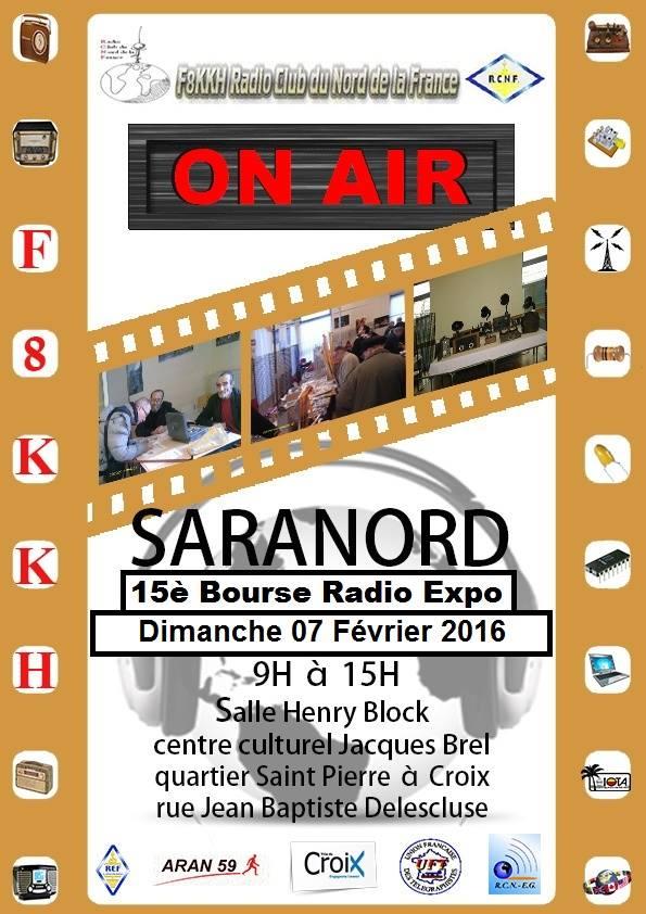 SARANORD 59170 Croix (07 Février 2016) Sarano10