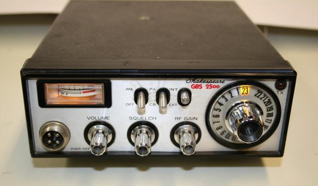 Shakespeare GBS 2500 (Mobile) Shakes10