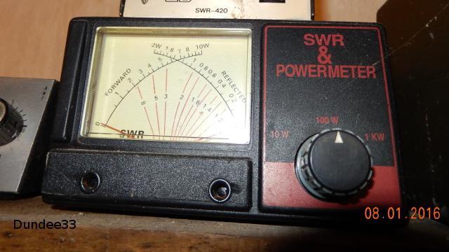 Dirland DP202 SWR and Powermeter (Tosmètre/Wattmètre) Swr_an10