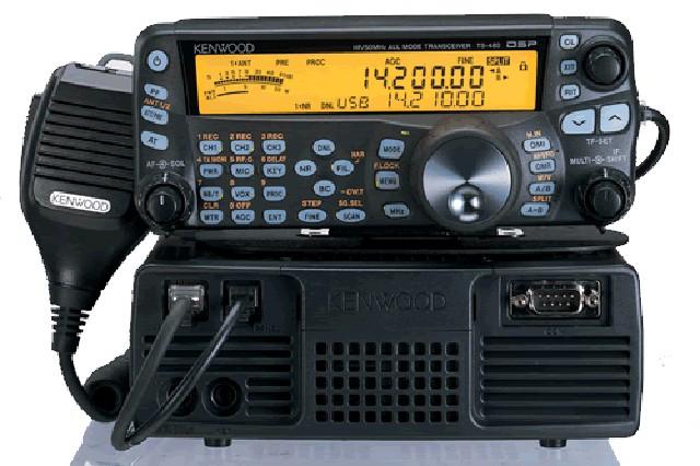 Kenwood TS-480HX Ts480-10