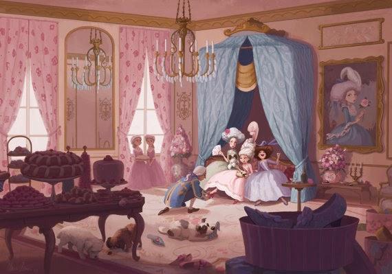 Que penser du Marie Antoinette de Sofia Coppola? - Page 6 Il_57010