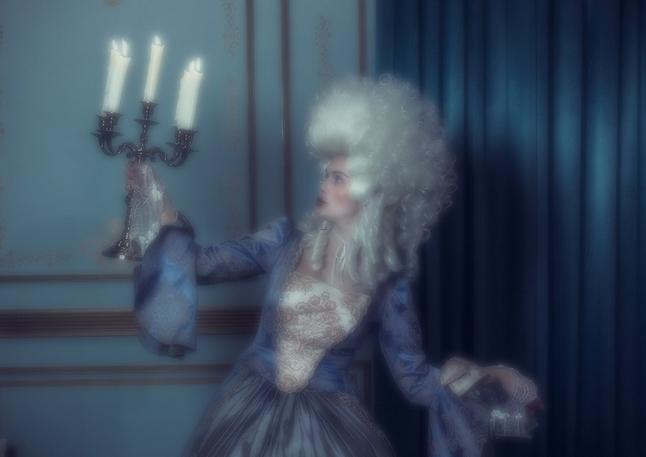 """Marie-Antoinette dans la série """"Decadence"""" Ztot11"""