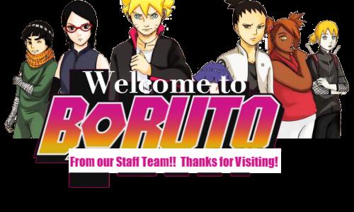 Boruto | Naruto RPG Wee11