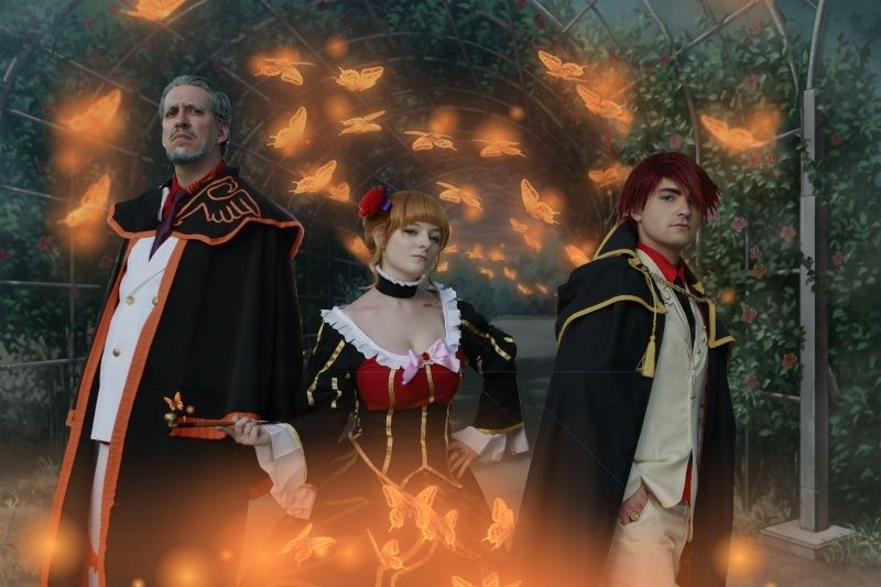 UMINEKO NO NAKU KORO NI CHIRU: group [MAYO 2015] _mg_7114
