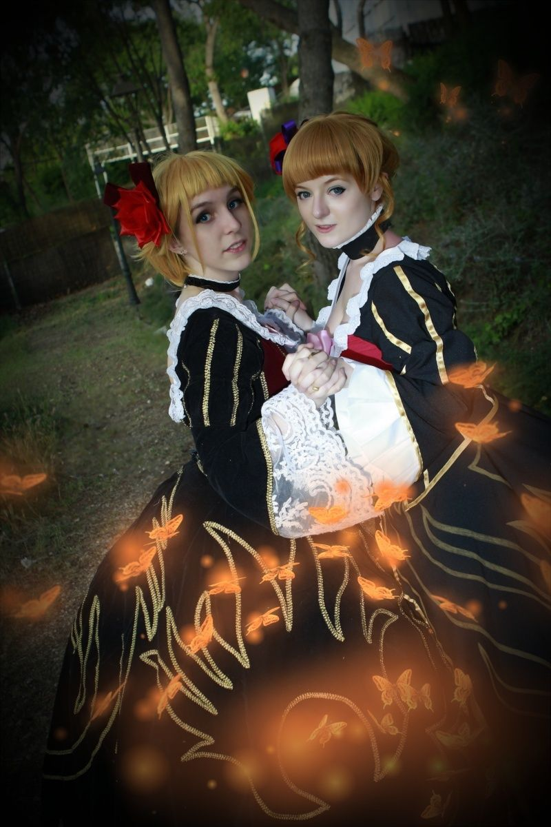 UMINEKO NO NAKU KORO NI CHIRU: group [MAYO 2015] _mg_7115