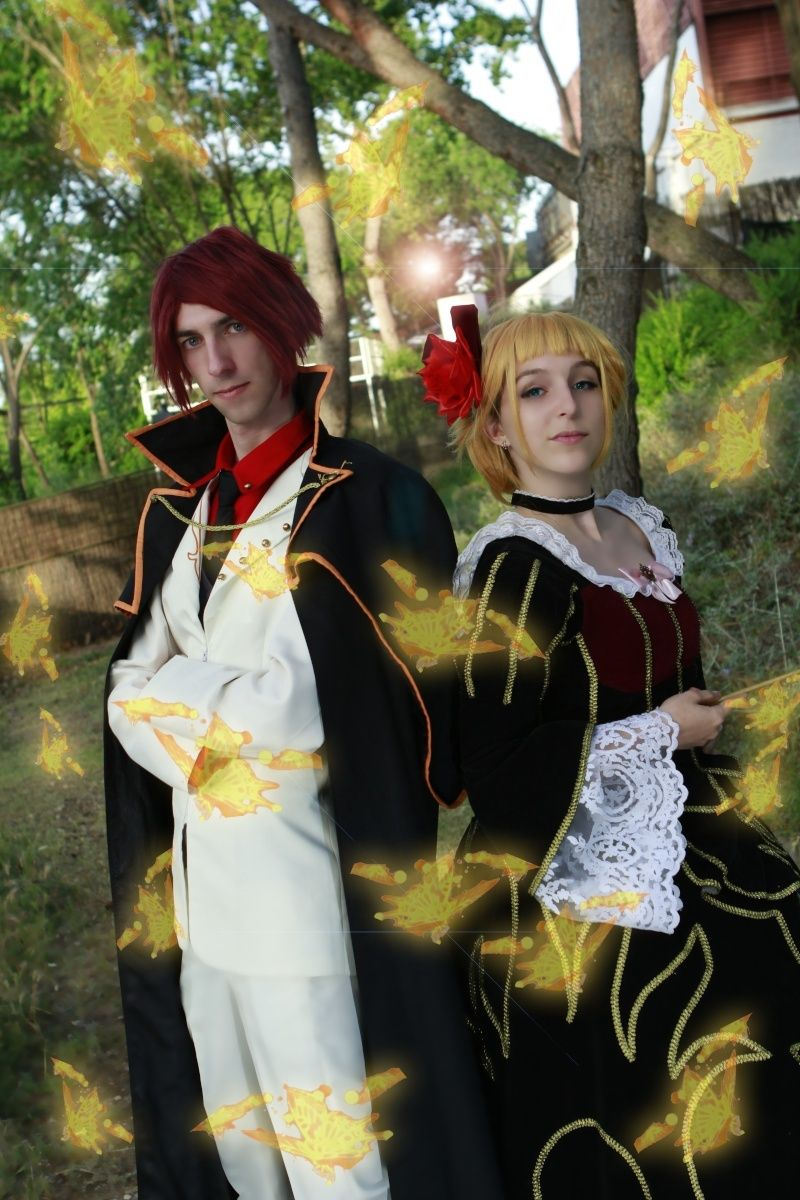 UMINEKO NO NAKU KORO NI CHIRU: group [MAYO 2015] _mg_7116