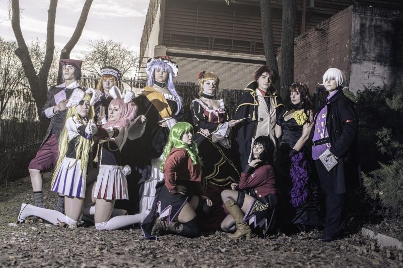 UMINEKO NO NAKU KORO NI CHIRU: group [FEBRERO 2015] Uminek10
