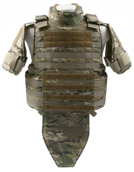 Swat Armor Carrier de chez BCS Bcs_ba10