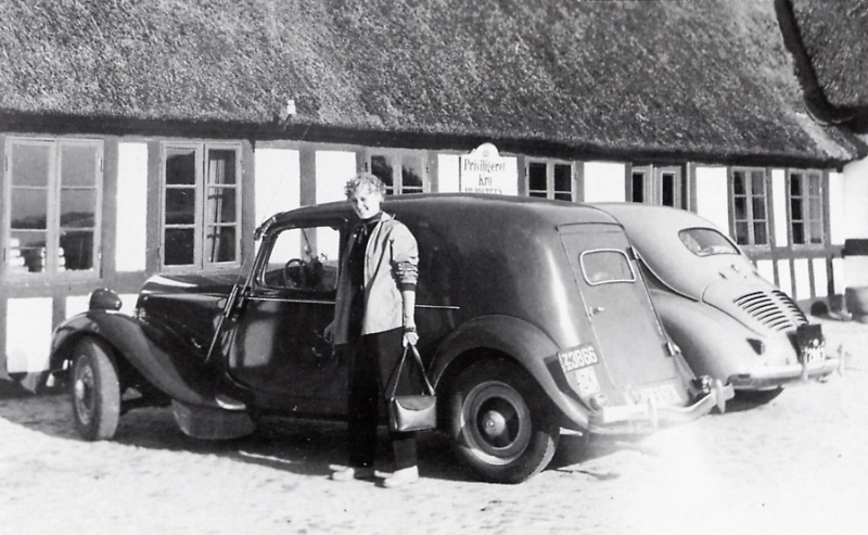 les TRACTION AVANT camionettes Ta_f_510