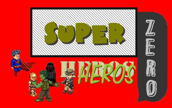 Super héros K10
