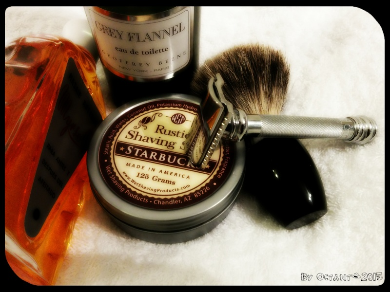 [REVUE] WSP Shaving Soap Img_2061