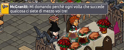 [IT] Evento Harry Potter - Minerva McGranitt #6 Scher141