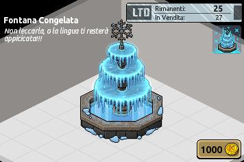 [ALL] LTD XMAS15: Fontana Congelata #4 Scher264