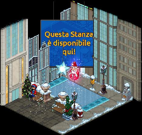 """[ALL] Affare Stanza """"Grande Città Natalizia"""" in Catalogo! Vj7a8t10"""