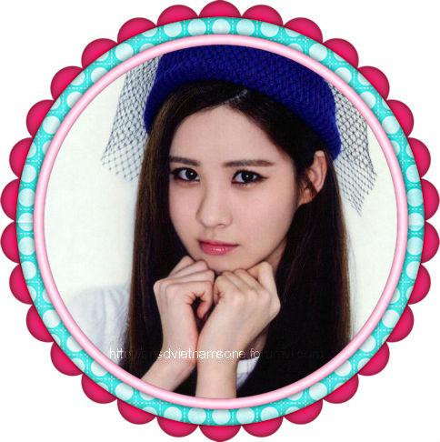 SNSD Profile  Y10