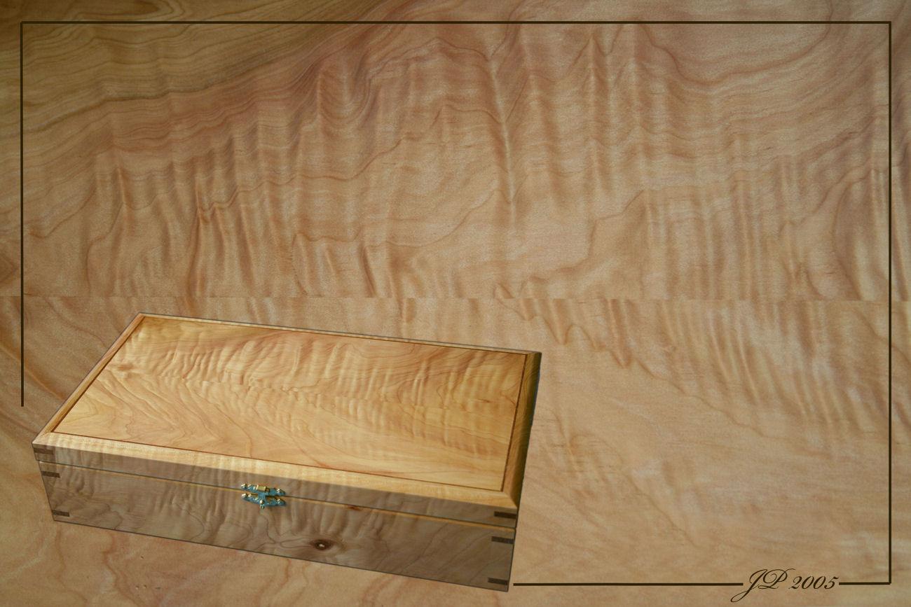 [expérimentation] séchage du bois au micro onde 16010