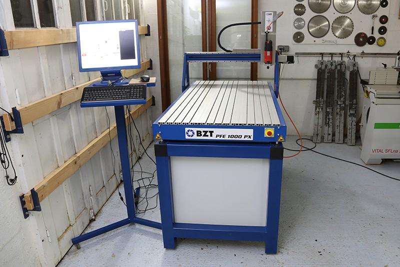 Instalation BZT 1000 PX  - Page 8 25_dyc12