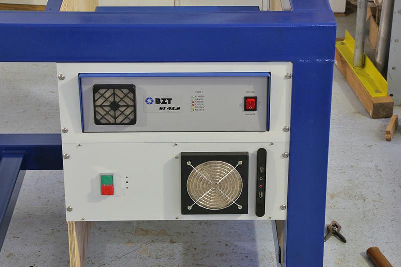 Instalation BZT 1000 PX  - Page 4 25_nov17