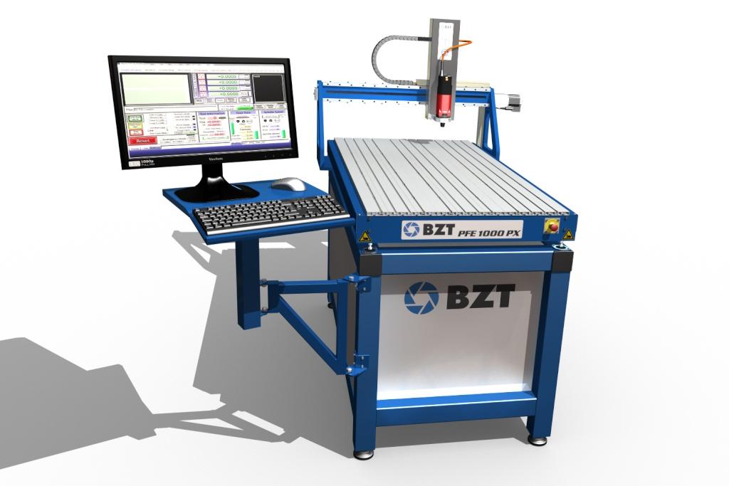 Instalation BZT 1000 PX  - Page 5 Assemb25