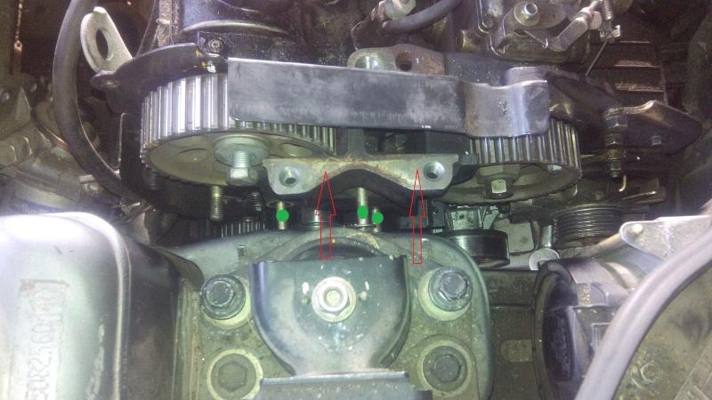 [ Renault Clio 1 1.9D an 1992 ] fuite liquide de refroidissement Img_2013