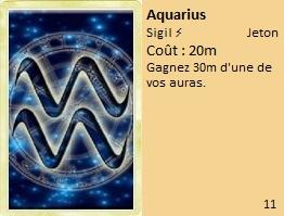 Liste des cartes Illusion Aquari10