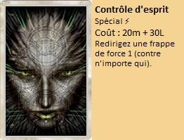 Liste des cartes Illusion Contry10