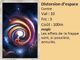 Liste des cartes Illusion Distor10