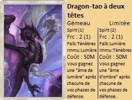 Liste des cartes Illusion Dragon10