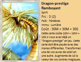 Liste des cartes Illusion Dragon11