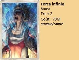 Liste des cartes Illusion Force_13