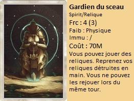 Liste des cartes Illusion Gardie11