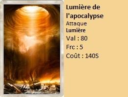 Liste des cartes Illusion Lumiyr10