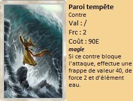 Liste des cartes Illusion Paroi_11
