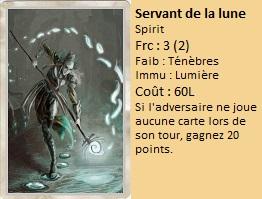 Liste des cartes Illusion Servan10
