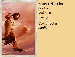 Liste des cartes Illusion Sous-r10