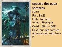 Liste des cartes Illusion Spectr10
