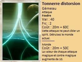Liste des cartes Illusion Tonner10