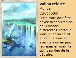 Liste des cartes Illusion Vallon10