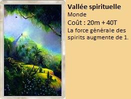 Liste des cartes Illusion Vallye11