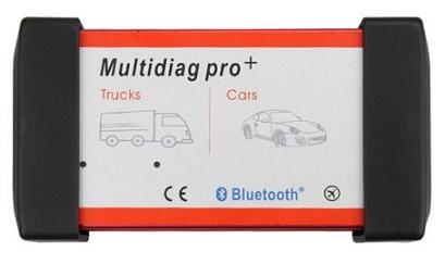Multidiag Pro+ DS150 Multid10