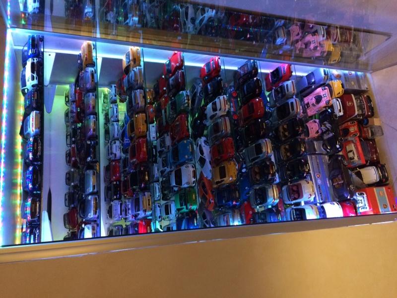 Ma collection au 1/18 Mini110