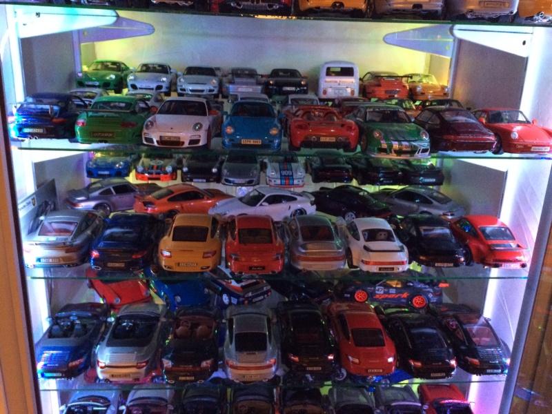 Ma collection au 1/18 Mini310