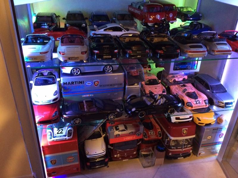 Ma collection au 1/18 Mini410
