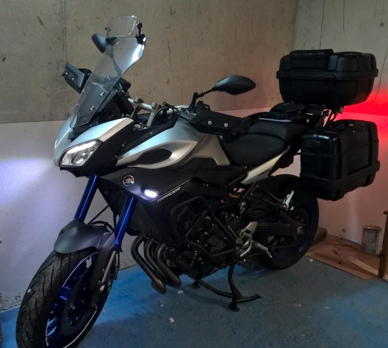 MT09 Tracer - Race Blue de Siiiqup Wp_20122